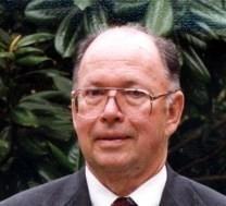 Junior Smith obituary photo