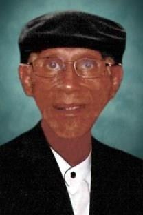 Matthew Joyce obituary photo
