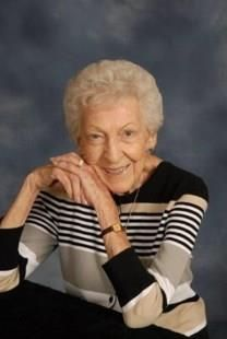 Mary McCall Jewett obituary photo
