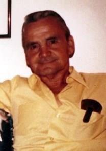Arnold John Krisatis obituary photo