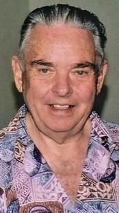 Sanford C. Cox obituary photo
