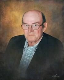 James D. Parsons, obituary photo