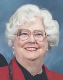 Yolanda Goad Roberts obituary photo
