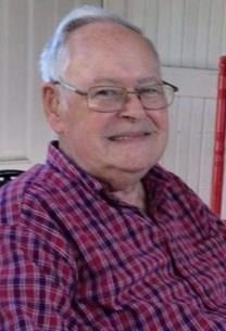 Willard Hugh Armstrong obituary photo