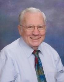Daniel Cleve Keesee obituary photo