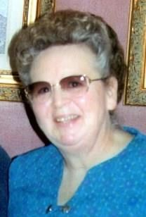 Janie Kate Ussery obituary photo