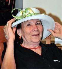 Yevgeniya Zlatopolsky obituary photo