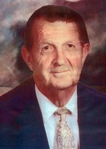 Melvin Maurice Harris obituary photo