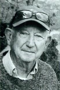 Vernon K. Little obituary photo