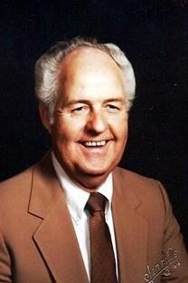 Jackie Clarence O'Brien obituary photo