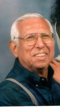 Augustin Alaniz, Jr. obituary photo