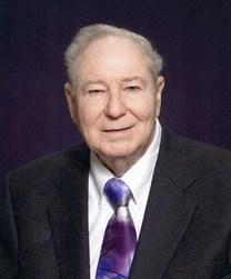 Robert W. Whitesell obituary photo