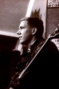 Charles Henry Faurot obituary photo