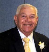 Wayne Barksdale obituary photo