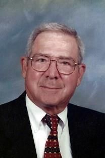 Norman Lynwood Hilliard obituary photo