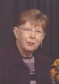 Alice Jeanine Berkshire obituary photo