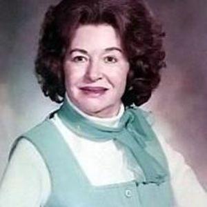 Pauline Virginia Putnam
