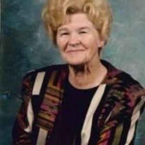 Doris Ruth Kaminer