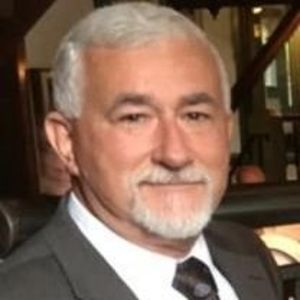 Michael Timothy O'Halpin