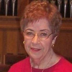 Mary B. Van Geem