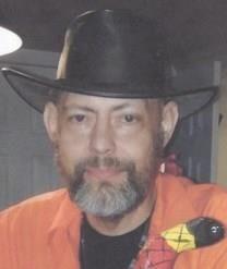 Norman Daryl VanBogart obituary photo