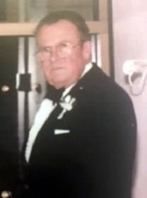 Delbert Lester obituary photo