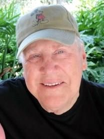 Chuck Edward Jones obituary photo
