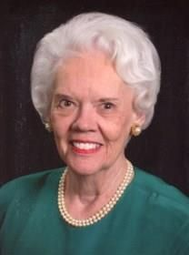 Katherine Elizabeth Gilmore obituary photo