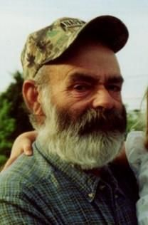 Charles David Wright obituary photo