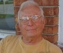 Henry Francis Tyska obituary photo