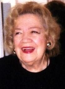 Eleanor Gaitan obituary photo