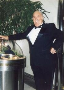 Arthur Edward Patrie obituary photo