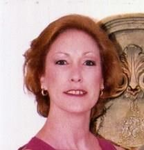 Susan Leigh Gist-Sloan obituary photo