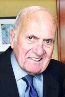 Seymour Susay obituary photo