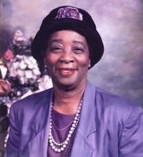 Frances Louise York obituary photo