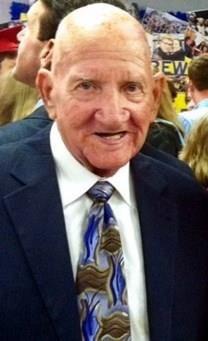 Henry Philip Ziegler, obituary photo