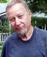 Donald Vernick obituary photo