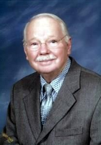 James Harold Beck obituary photo