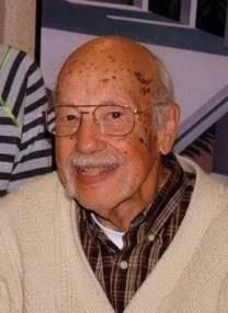 Julian Richard Garzon obituary photo