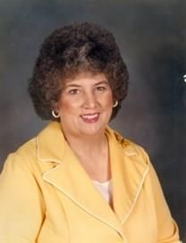 Gloria S. Tittle obituary photo