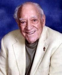 Harold F. Bogan obituary photo