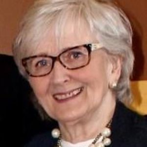 Patricia Anne Crowe Goodheart