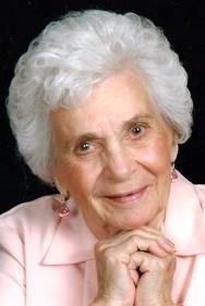 Fern Royall Bower obituary photo