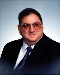 James Hardy Stevens obituary photo