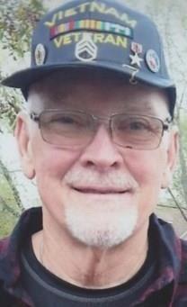 Edward Dale Hoag obituary photo