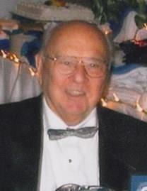 Allen Adair Kirk obituary photo