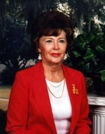 Mary Margaret Hawes obituary photo