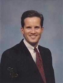 Timothy Hunter Christianson obituary photo