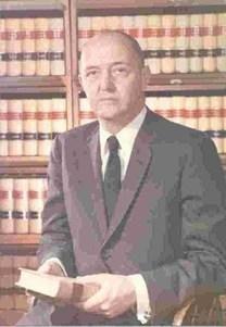 Charles Winberg obituary photo