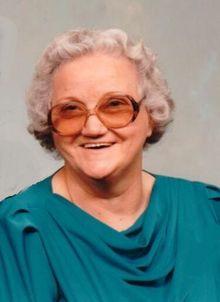 Mrs.  Imogene Whitaker